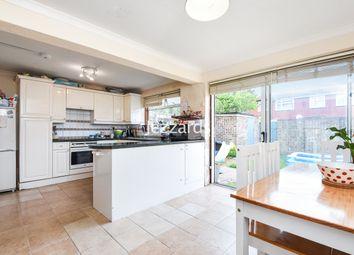 Thumbnail 3 bed end terrace house for sale in Britannia Road, Surbiton