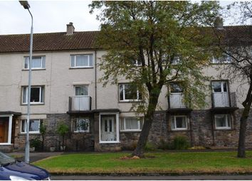 Thumbnail 3 bed flat to rent in Menstrie Place, Menstrie, Clackmannanshire
