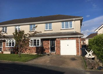 Thumbnail 4 bed semi-detached house to rent in Elderberry Rise, Douglas, Isle Of Man