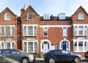 2 bed flat for sale in Drakefield Road, Tooting Bec, London SW17