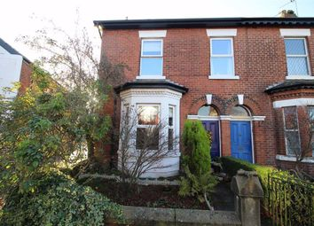 4 bed terraced house for sale in Lytham Road, Fulwood, Preston PR2