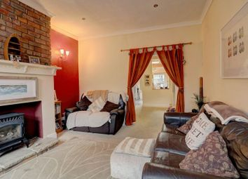 Thumbnail 2 bed terraced house for sale in Edmund Street, Walsden, Todmorden