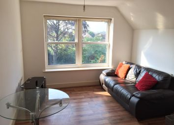 Thumbnail 2 bedroom property to rent in Tower Court, Vicarage Road, Egham