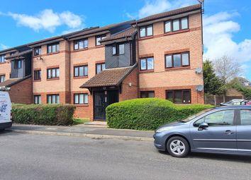 Thumbnail 2 bed flat to rent in John Gooch Drive, Enfield