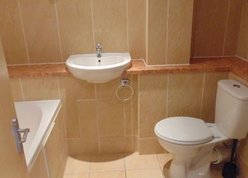 Thumbnail 1 bed flat to rent in Pound Tree Road, Southampton