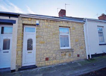 1 bed terraced house for sale in Dene Street, Pallion, Sunderland SR4