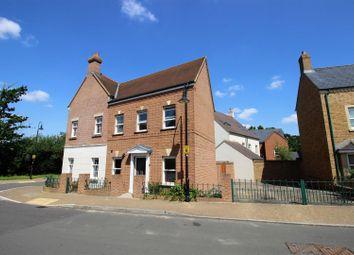 Thumbnail 2 bed flat for sale in Frogden Road, Wichelstowe, Swindon