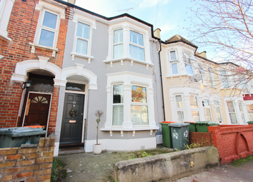 Thumbnail 2 bed terraced house for sale in Ashford Road, East Ham