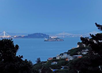 Thumbnail 3 bed property for sale in 89 Crescent Avenue, Sausalito, Ca, 94965