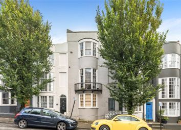 Thumbnail 1 bed flat for sale in Egremont Place, Brighton, East Sussex
