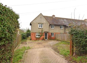 Thumbnail 3 bed terraced house for sale in Bath Road, Woolhampton, Reading