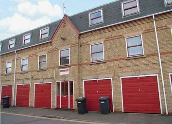 Thumbnail 1 bed flat to rent in Welland House, Eastfield, Peterborough