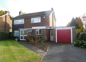 Thumbnail 3 bed property for sale in The Old Walk, Otford, Sevenoaks