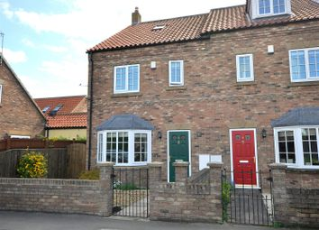 Thumbnail 3 bed terraced house for sale in Gravel Hole Lane, Sowerby, Thirsk
