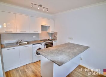 Thumbnail 1 bedroom flat to rent in 245 Turners Hill, Cheshunt, Cheshunt, Hertfordshire
