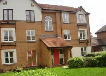 Thumbnail 2 bed flat to rent in Grange Road, Hunslet, Leeds