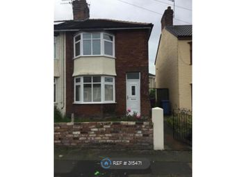 Thumbnail 3 bed semi-detached house to rent in Cedardale, Liverpool