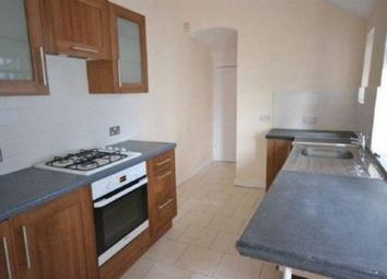 Thumbnail 4 bed town house to rent in Aylestone Road, Leicester