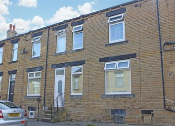 Thumbnail 4 bed terraced house for sale in Lower North Street, Batley, West Yorkshire