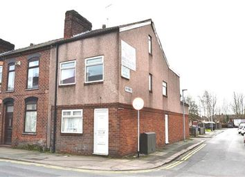 Thumbnail 4 bed end terrace house for sale in Twist Lane, Leigh