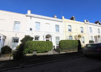 Thumbnail 2 bedroom property to rent in Haddington Road, Stoke, Plymouth