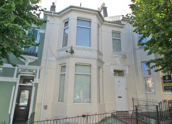 Thumbnail 4 bed terraced house for sale in Seymour Avenue, Plymouth
