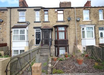 Thumbnail 3 bed terraced house for sale in Whitworth Terrace, Spennymoor