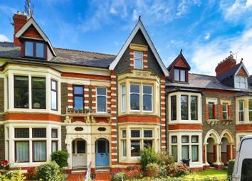5 bed property for sale in Llandaff Road, Canton, Cardiff CF11