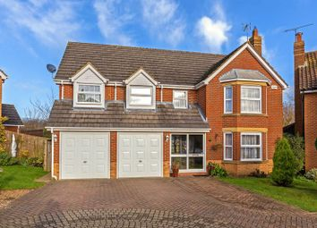 6 bed detached house for sale in Gatehill Gardens, Luton LU3
