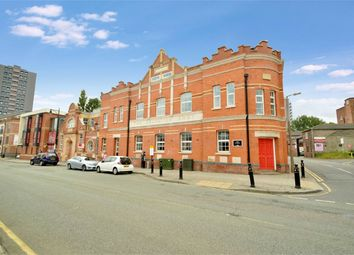 Thumbnail 2 bedroom flat for sale in Flat 14, The Citadel, Mottram Street, Stockport, Cheshire