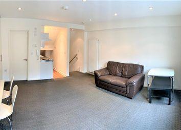 Thumbnail Studio to rent in Chalk Farm Road, Camden, London