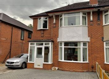3 bed semi-detached house for sale in Lightwood Road, Lightwood, Stoke On Trent, Staffordshire ST3