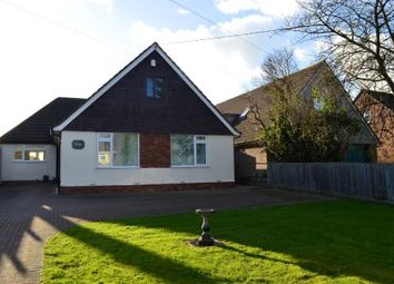 Thumbnail 2 bed detached bungalow for sale in North End Road, Yatton, North Somerset