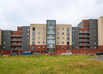 Thumbnail 2 bed flat to rent in The Quantum, Chapeltown Street, Manchester