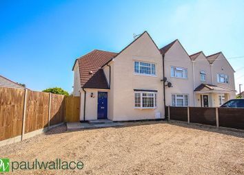 3 bed semi-detached house for sale in Lilac Road, Hoddesdon EN11