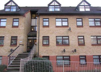 Thumbnail 1 bed flat to rent in Duke Street, Banbury, Banbury, Oxfordshire