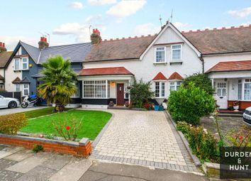 Thumbnail 3 bed terraced house for sale in Haigville Gardens, Barkingside