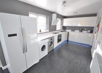 Thumbnail 5 bedroom detached house for sale in Pendle Hill Close, Grimsargh, Preston, Lancashire