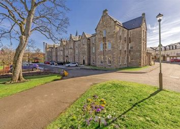 Thumbnail 3 bed flat for sale in Rosslyn House, Glasgow Road, Perth