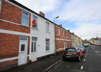 Thumbnail 2 bed terraced house to rent in Thornhill Street, Canton, Cardiff