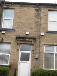 Thumbnail 1 bed terraced house to rent in New Hey Road, Bradford