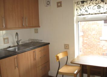 Thumbnail 1 bed flat to rent in Sudbury Street, Derby