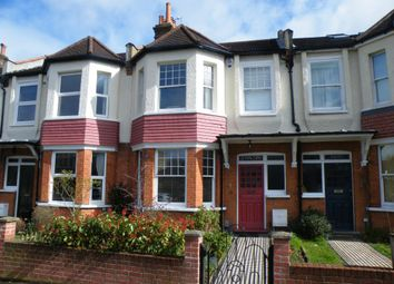 Thumbnail 3 bedroom terraced house to rent in Cromwell Road, Beckenham, Kent