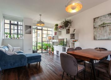 St. Clements Avenue, London E3. 2 bed flat for sale