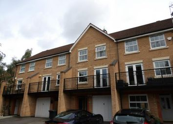 Thumbnail 4 bedroom terraced house for sale in Othello Drive, Chellaston, Derby, Derbyshire