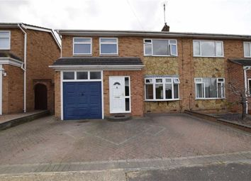 Thumbnail 3 bedroom semi-detached house for sale in Andrew Close, Stanford-Le-Hope, Essex