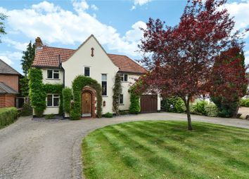 Thumbnail 4 bed detached house for sale in Redgate Drive, Hayes