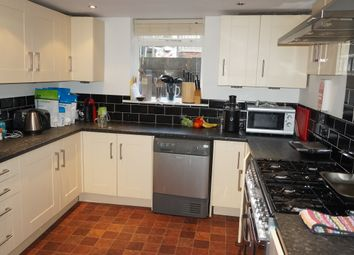 Thumbnail 1 bedroom terraced house to rent in Brookfield Road, Meanwood