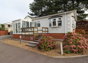 Thumbnail 2 bed bungalow for sale in Charlcombe Park Down Road, Portishead, Bristol