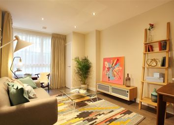 Thumbnail 2 bed flat for sale in Fresco House, Canvas, 162 Southampton Way